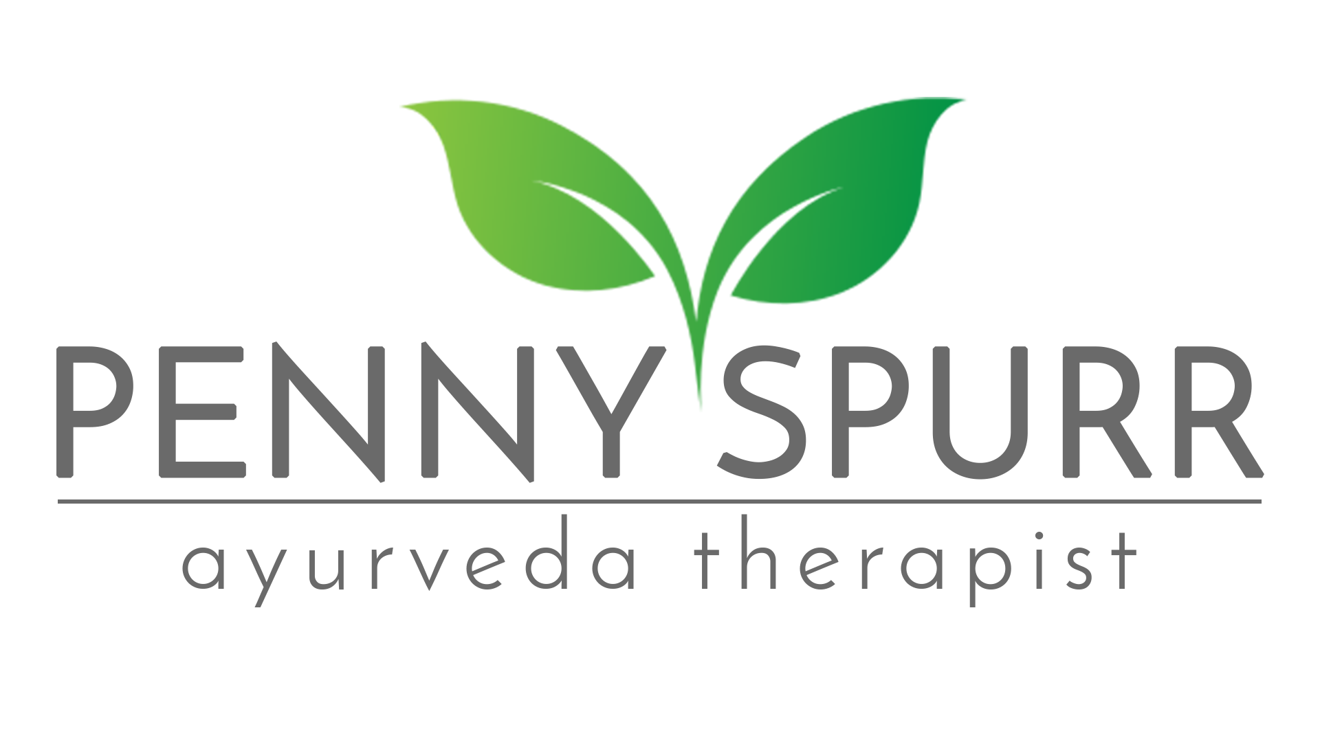 Penny Spurr (Ayurveda Therapist)